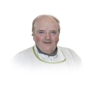 Rev. Fr. James Quinn