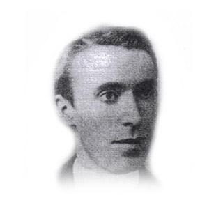 Rev. Fr. John O'Malley