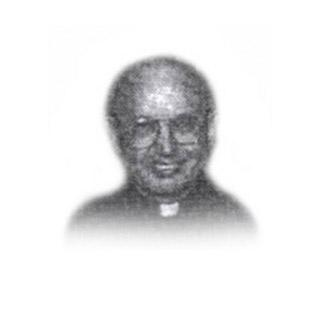 Rev. Fr. Colm Canavan