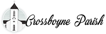 Crossboyne Parish Logo