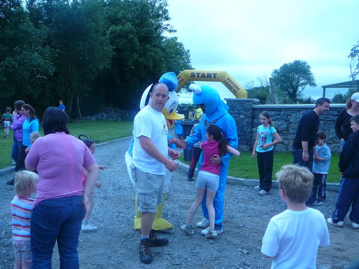 Family Fun Day 2011